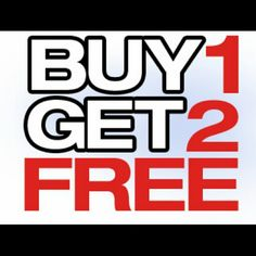 YAY!!! All items $6 and under Buy 1 get 2 FREE Hurry lots are even brand new  great stuff Bags