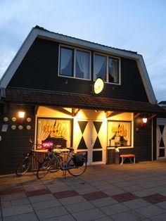 Café Rust Wat Sint Pancras