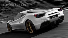 Real Car Guys — My dream Ferrari 488 GTB [1353x761] -...