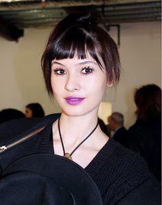 Found! The 10 Best Lipsticks of Fashion Week via @byrdiebeauty