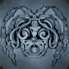 Faces - Stoned Medusa
