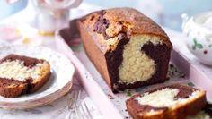 Cake de Coco y Chocolate - Recetas Judias