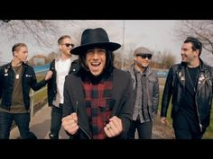 """Sleeping With Sirens - """"The Strays"""" - YouTube"""