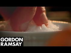 Cook perfect rice - Chef Ramsay's Six Top Kitchen Tricks - Gordon Ramsay