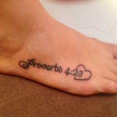 Like the style, only I want Proverbs 31:30 :)