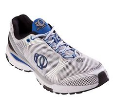 I think the Pearl Izumi is my next shoe.