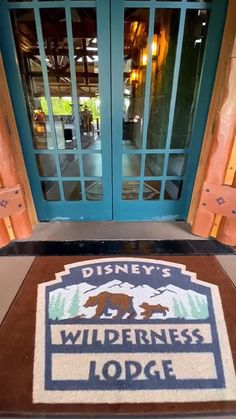 Disney's Fort Wilderness Lodge! Such a fun hotel! Disney Planning, Cool Rooms, Disney Vacations, Wilderness, Places To Travel, Lab, To Go, Bucket, Cool Stuff