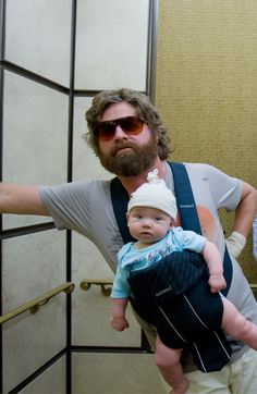 """his name is Carlos"" lol- Zack Galifianakis-"