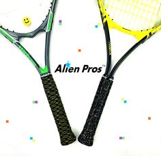 NEW ALIEN PROS X-TAC DESIGNER OVERGRIPS! Comment and tell us what's your favorite one?!  Subscribe now to get New Designer Overgrips every month!  Starting from 3 Grips at $9.99/Month including free shipping to most countries!  Direct message us to get more details! Link to website in Bio. #alienpros #Tennis #Tennisball #Tennislife #Tennisplayer #Tenniscourt #Tennispractice #instatennis #lovetennis #borntoplay
