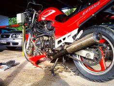 GSX600F '94
