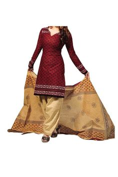 Indian Fancy Printed New Salwar Kameez