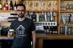 Image result for beer bartender