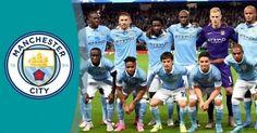 Man City sở hữu ít cầu thủ nhà nhất Premier League - Album on Imgur