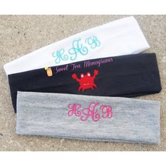 Monogram Critter Headband ($13) ❤ liked on Polyvore featuring head wrap headband, hair bands accessories, headband hair accessories, head wrap hair accessories and hair band headband