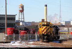 RailPictures.Net Photo: TCW 2301 Twin Cities & Western Railroad EMD GP39-2 at Saint Paul, Minnesota by Nick Hart