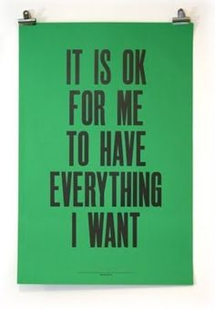 why wouldn't it be? (my mantra!) {xoxo, thank you S for always taking care of me!!!}