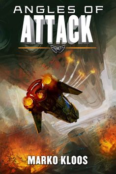 Amazon.com: Angles of Attack (Frontlines Book 3) eBook: Marko Kloos: Kindle Store