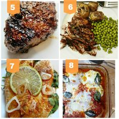 At Home with Lady B: Cooking Lady Steak Marinade