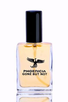 Gone But Not by Phoenicia Perfumes is a sweet, musky white Floral Fruity fragrance that features jasmine, fruity notes, cognac, musk and white rose. - Fragrantica