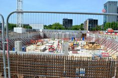 Capella update 4 – offsite construction demonstrates what can be achieved in a week