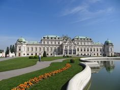 Austria. Vienna.