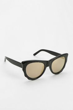 #UrbanOutfitters          #Women #Accessories       #measurements #tinted #overview #wipe #content #handmade #arms #silhouette #mixed #clean #sunglasses #modern #protection #lenses #metal #wide #care #plastic                          Ksubi Batcat Cat-Eye Sunglasses                     Overview: * Oversized handmade sunglasses from Ksubi * Modern cat-eye-inspired silhouette with wide arms * Tinted lenses with 100% UV protection  Measurements: * 5.5l, 2.25h  Content & Care: * Plastic, mixed…