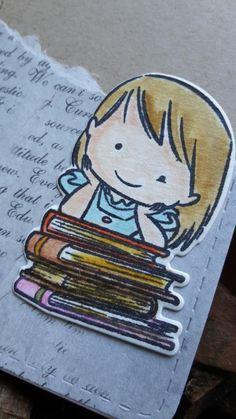 la Cut-Mi light e i vari usi Bookmarks For Books, Creative Bookmarks, Diy Bookmarks, Creative Cards, Felt Bookmark, Bookmark Craft, Mandala Art Lesson, Leather Bookmark, Book Corners