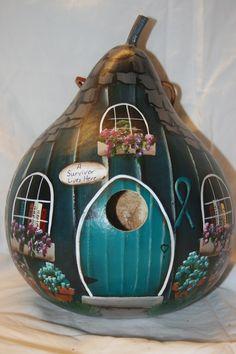 Gourd Haven