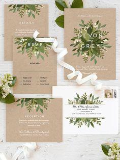 Pantone 2017   Como usar greenery no seu casamento - Portal iCasei Casamentos