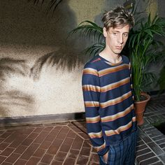 Paul Smith Spring/Summer '15 Campaign
