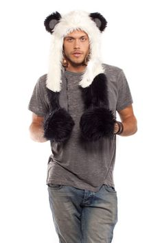 the hipster in me really wants a spirithood. the chinese in me really wants it to be the panda.