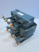 Allen Bradley 1321-3RB250-B AC Line Reactor 13213RB250B 3 Phase 250 Amps 309415. See more pictures details at http://ift.tt/20THUhH