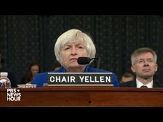 WATCH: Joint Economic Committee hearing with Fed Chair Janet Yellen