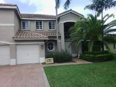 Exterior painting project in Miramar