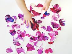 Mama Sugs: Toddler Valentines