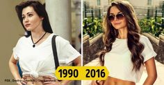 18pieces ofhard proof that '90s fashion iscoming back