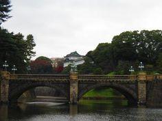 Tokyo jardins du palais imperial 28