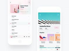 Album/Profile