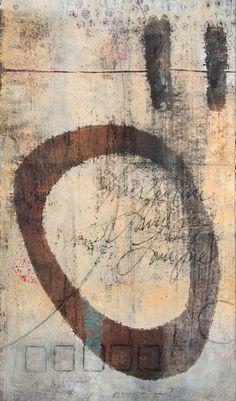 Anne Moore, 'Oracle'
