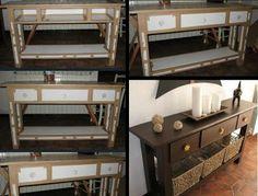 cardboard furniture at Picasa