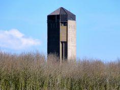 Watertorenprijs voor transformatie Zecc - Architectuur.nl