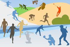Dyscypliny sportowe oraz wyrażenia związane ze sportem po niemiecku : http://niemieckiwdomu.pl/dyscypliny-sportowe-niemiecku/