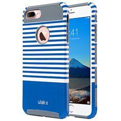 iPhone 7 Plus Case, ULAK Slim [Dual Layer] Protection [Sc... https://www.amazon.com/dp/B01LPNR75Q/ref=cm_sw_r_pi_dp_x_6sxlybKY1A2XD