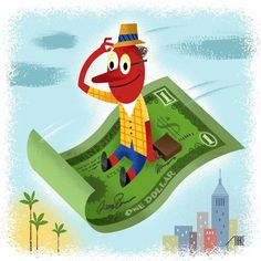 Want to save on airfare? Pick your travel days wisely, don't shop too far in advance and know when tickets will be offered at a sale price. The Places Youll Go, Places To Go, Cheap Flight Tickets, Cheap Tickets, Travel Advice, Travel Ideas, Travel Hacks, Budget Travel, Travel Guide