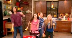 """Which 2000s Nickelodeon Show Are You?  You got: """"iCarly"""" To you, """"anything that's worth doing is worth over-doing."""" You have an unpredictable brand of humor that has won you many friends (and a few enemies). Some people might mistake your unwavering confidence for obnoxiousness, but in reality, you're a lot more clever than that — you simply know what you want and know how to get it."""