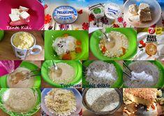 Rolls, Pie, Baking, Breakfast, Recipes, Food, Torte, Morning Coffee, Cake