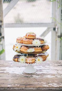 Nontraditional Wedding Cake Ideas | Brides