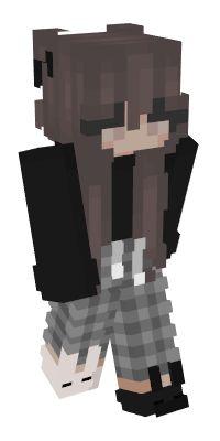 Girl Skins de Minecraft | NameMC Minecraft Drawings, Minecraft Pictures, Cool Minecraft Houses, Minecraft Mods, Minecraft Designs, Minecraft Buildings, Minecraft Stuff, Minecraft Skins Black, Minecraft Skins Female