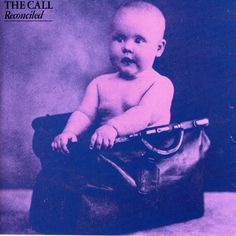 Call - Reconciled, Blue
