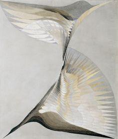 Diving Bird by Erika Giovanna Klien